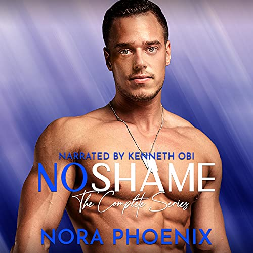 No Shame: The Complete Series Titelbild