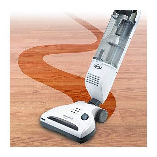 Shark Navigator SV1106 Upright Stick Cordless Vacuum for Long Hair