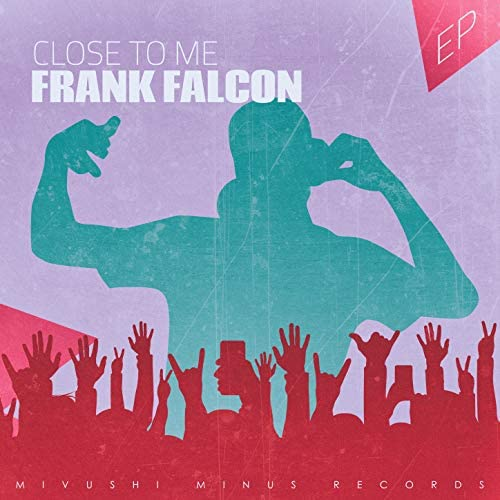 Frank Falcon