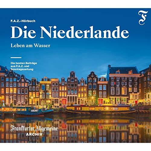 Die Niederlande Titelbild