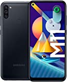 SAMSUNG Galaxy M11 | Smartphone Dual SIM, Pantalla de 6,4'', Cámara 13 MP, 3 GB RAM, 32...