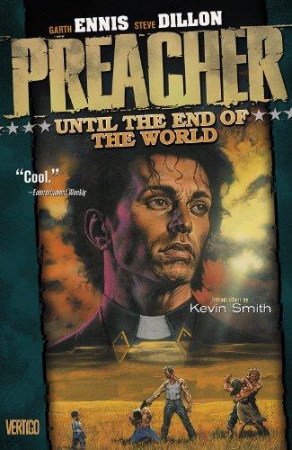Preacher: Book Two (English Edition)
