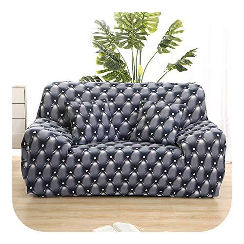Kabby Sofa Covers Floral Sofa Cover Cloth Printing Covers for Furniture Sofa and Armchair SA47017-21-1 seat