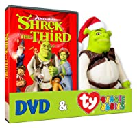 Shrek 3 [DVD] [Import]