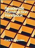 Residential Construction Handbook