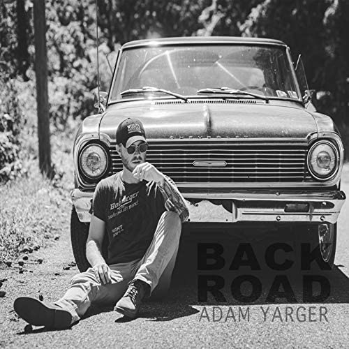 Adam Yarger