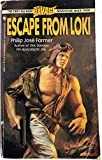 Escape from Loki (Doc Savage)