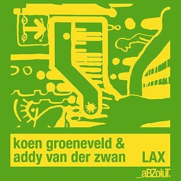 LAX (Remixes)