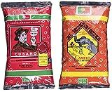 Lote café camelo torrefacto especial en grano y café especial cubano en grano