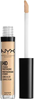NYX Cosmetics Concealer Wand Beige 0.11-Ounce 0800897123307