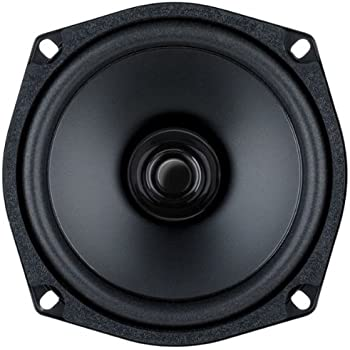 Refurbished Dual Illuminite 5.25 TS55 3-Way Speakers 135 Watts Peak Power Handling