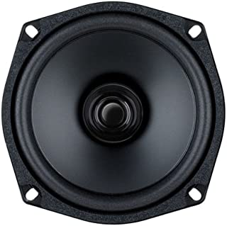 BOSS Audio Systems BRS52 Replacement Car Speakers - 60 Watts Of Power, 5.25 Inch , Full Range, Sold Individually, Easy Mou...