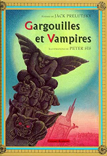 Gargouilles et vampires