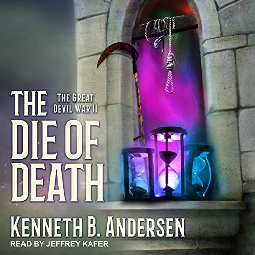 The Die of Death  By  cover art