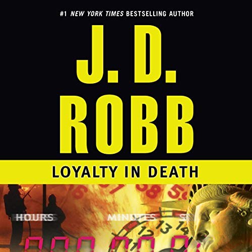 Couverture de Loyalty in Death