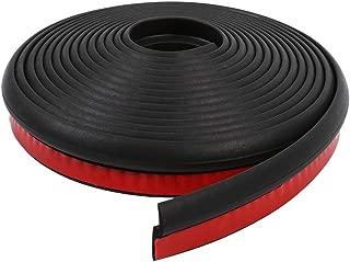 2328 Nero Nero eutras protezione angoli attacco profilo fp3009/protezione angoli Guarnizione di gomma spalt misura 7,0/mm