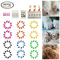 Best Nail Caps For Cats From Dadiii