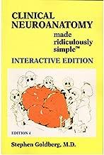CLINICAL NEUROANATOMY MADE RIDICULOUSLY SIMPLE,4/E 1/IE 2011