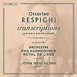 Transkriptionen Von Bach und Rachmaninow
