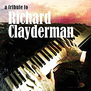 A Tribute To Richard Clayderman Part 2