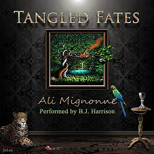 Couverture de Tangled Fates