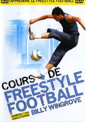 Freestyle football [FR Import]