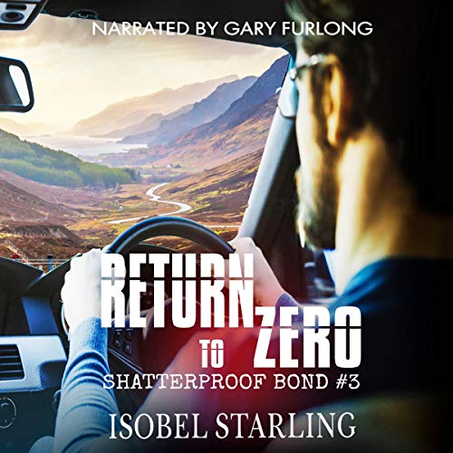 Return to Zero cover art