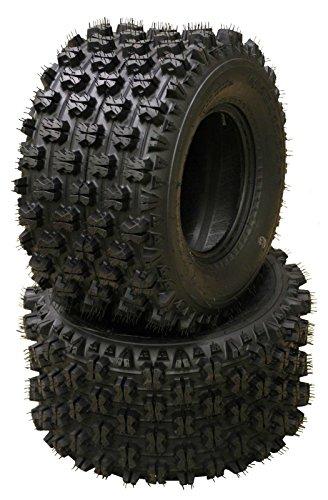 2 New WANDA Sport ATV Tires AT 22x10-9 22x10x9 4PR P357 GNCC tires - 10263