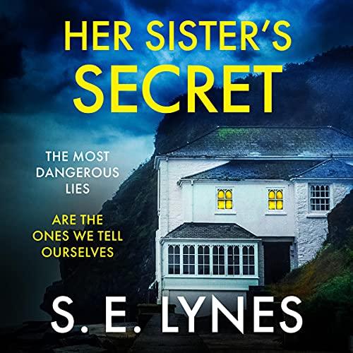 Her Sister's Secret cover art