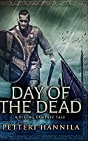 Day Of The Dead: Large Print Hardcover Edition
