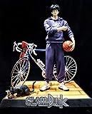 Mautesny Slam Dunk GK Rukawa Ahorn Selbstgemachte Xiangbei Five Tigers Figur Modell Dekoration Boxed