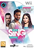 Let's Sing 2018: Hits Français et Internationaux