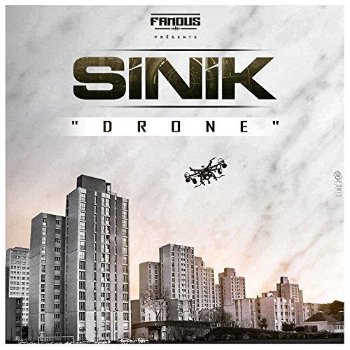 Drône [Explicit]