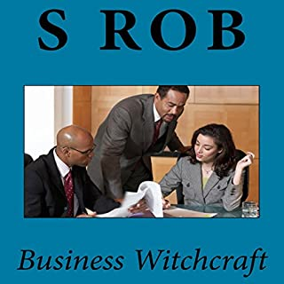 Business Witchcraft cover art