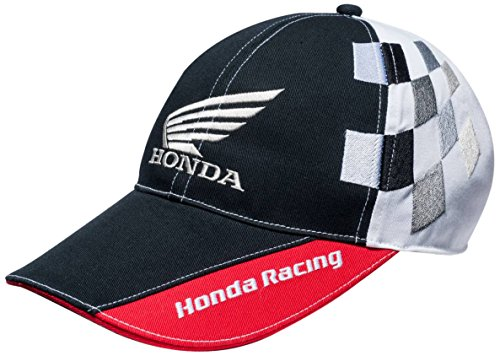 Honda(ホンダ) サーキットキャップ ブラック Fサイズ 0SYEP-S9D-KF 0SYEP-S9D-KF