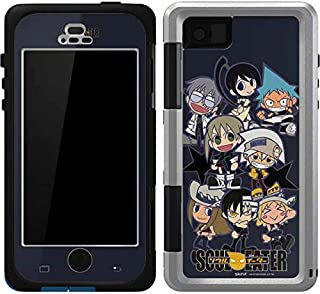 Skinit Soul Eater Characters OtterBox Armor iPhone 5/5s/SE Skin for CASE - Officially Licensed Group 1200 Anime Skin for Popular Cases Decal - Ultra Thin, Lightweight Vinyl Decal Protection