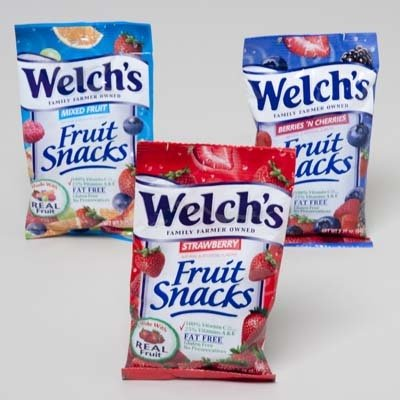 Price comparison product image Ddi Welch's Fruit Snacks Shipper (Pack Of 96)