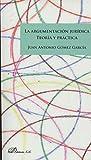 La Argumentación Jurídica. Teoría y Práctica