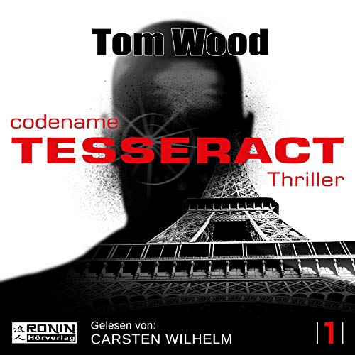 Couverture de Codename Tesseract