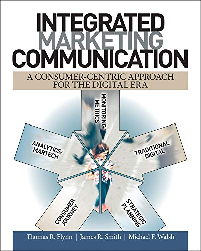 Integrated Marketing Communication: A Consumer-Centric Approach for the Digital Era