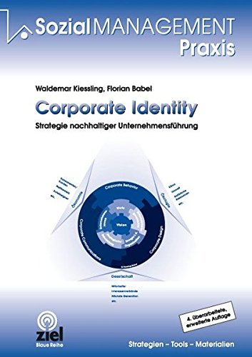 Corporate Identity: Strategie nachhaltiger Unternehmensführung