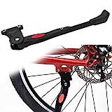 MidGard Soporte de Aluminio para pie de Bicicleta Ajustable de 24 a 29 Pulgadas