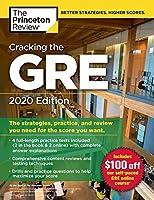 CRACKING GRE 2020 (GRADUATE TEST PREP)