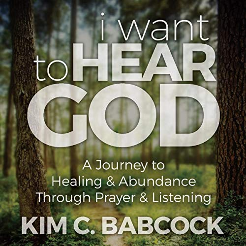 『I Want to Hear God』のカバーアート