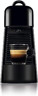 Cafeteira Nespresso Essenza Plus, 110v Bluetooth Preto