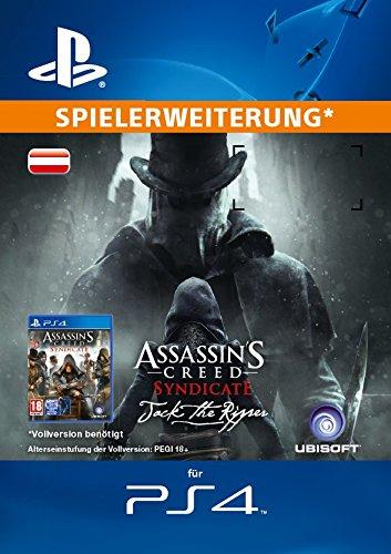 mächtig der welt Assassins Creed Syndicate-Jack the Ripper [Spielerweiterung] [PSN Code – österreichisches Konto]