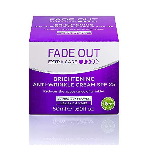 Fade Out Blanc Crème Anti-Rides 50ml Rejuvenating