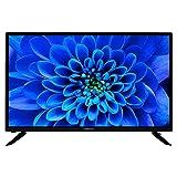MEDION E13282 80 cm (31,5 Zoll) HD Fernseher (HD Triple Tuner, DVB-T2 HD, CI+, Mediaplayer, 3 x HDMI, SCART, VGA, USB)