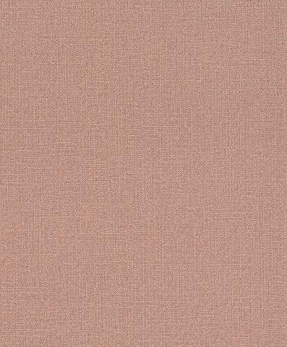 Rasch Tapeten Vliestapete (universell) Rot 10,05 m x 0,53 m Andy Wand 639650 Tapete