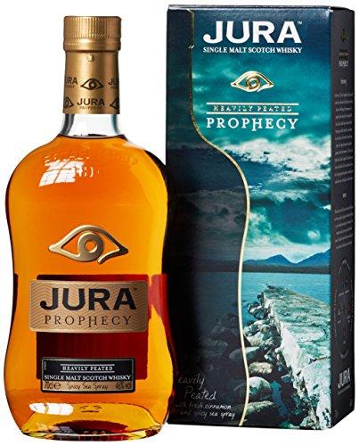 Jura Single Malt Scotch Whisky Prophecy